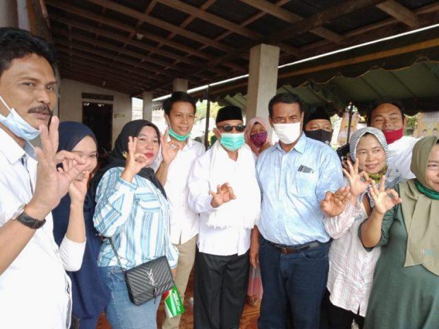 Cawabup Muhammad Rusli Punya Peran Penting Tingkatkan Kualitas Pertanian Di Tanah Bumbu