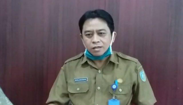Iwansyah PJS Kadisdik Banjar