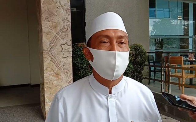 Khairul Saleh Calon Wali kota Banjarmasin.