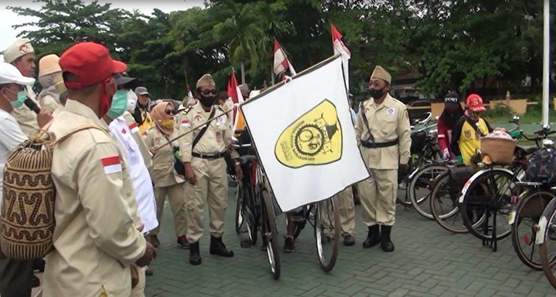 Komunitas Ontel Banjarmasin