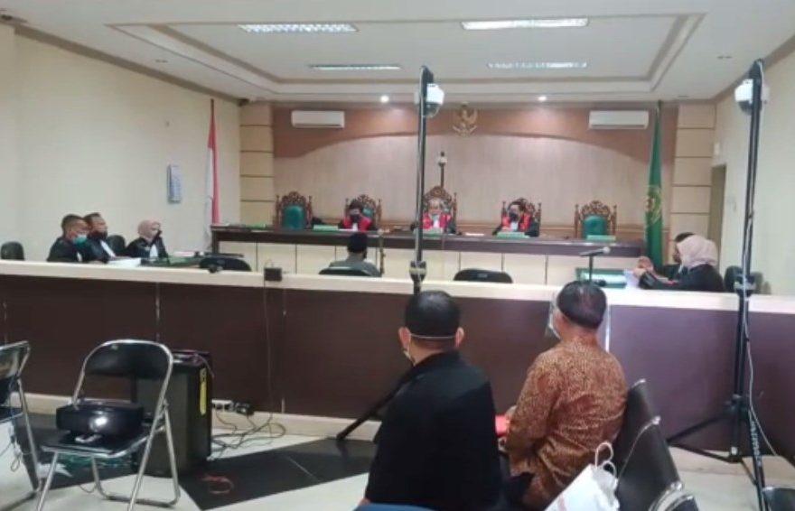 Korupsi KONI Banjarmasin Jalani Sidang Dakwaan