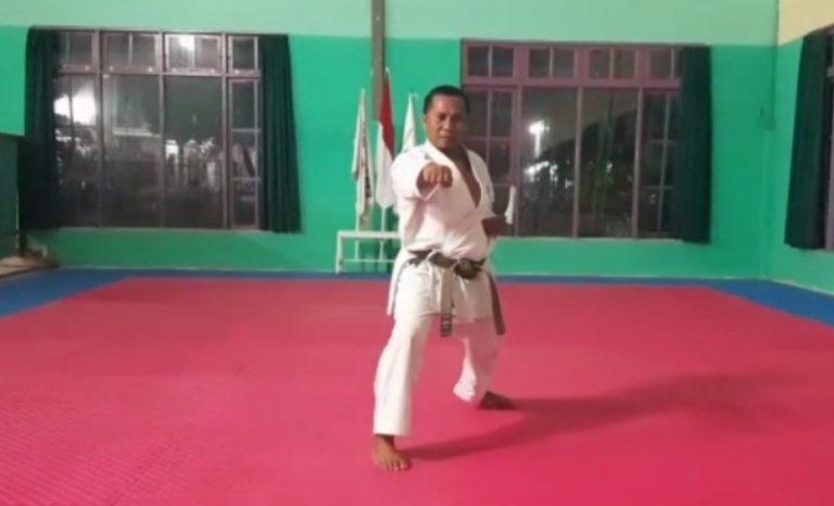 Lemkari Kalsel panen medali di Internasional Filipina Open 2020