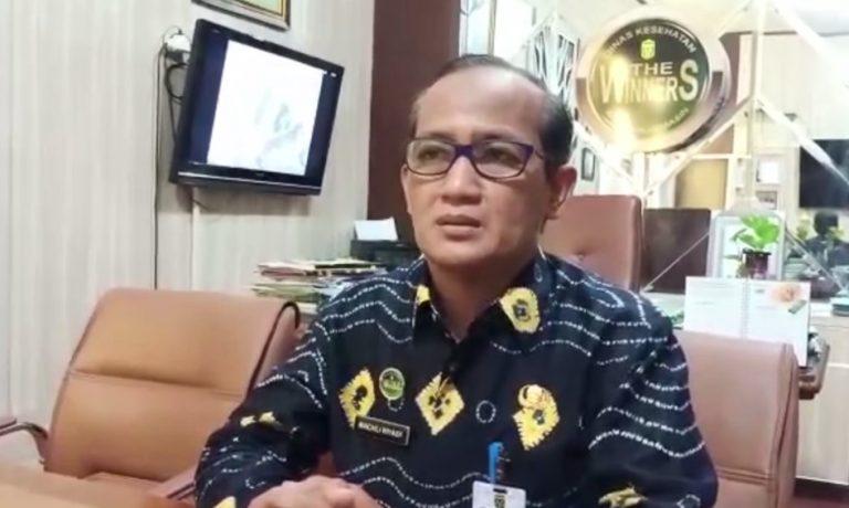Warga Tak Mau Divaksin, Kadinkes Ancam Cabut BPJS
