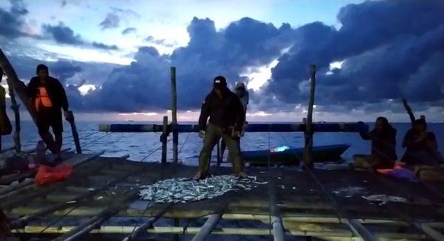 Paman Birin Menyerap Aspirasi Nelayan