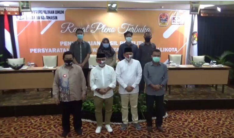 Modal Awal Kampanye: Ibnu & Arifin Terbanyak, Khairul-Habib Paling Sedikit