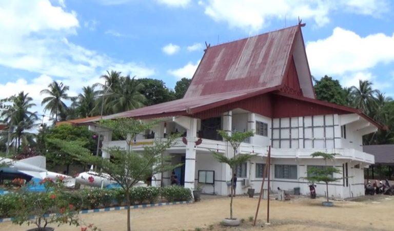 Pengelola Museum Rakyat HSS Manfaatkan Status Penutupan Dengan Renovasi