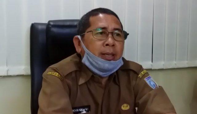 Salahuddin Kasi Dikdas Kab Banjar