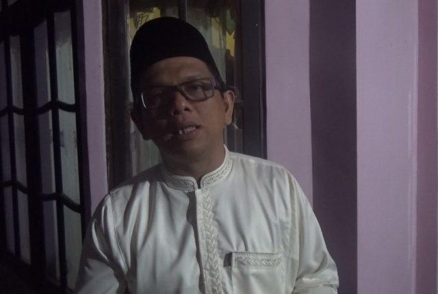 Dr. Andin Sofyanoor, SH.MH Calon Bupati Banjar.