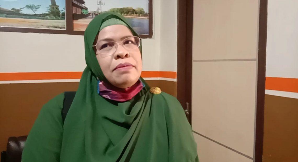 Darma Sri Handayani Anggota DPRD Banjarmasin