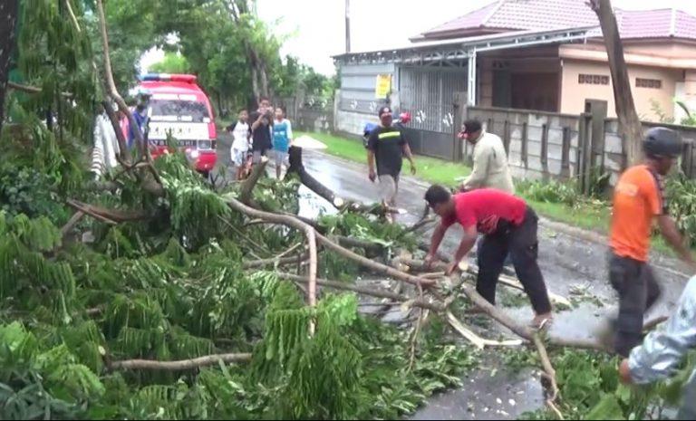 BPBD HSS Ingatkan Warga Waspadai La Nina