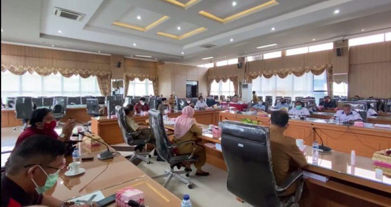 Serikat Pekerja Nyatakan Mosi Tidak Percaya Kepada Anggota DPR RI Dapil Kalsel