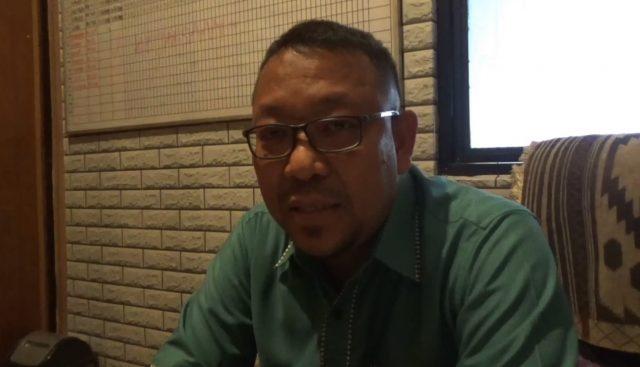 Iptu Yadiyatullah, kanit reskrim Polsek Banjarmasin Barat