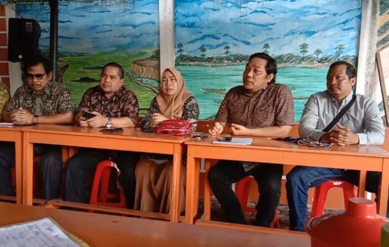 Perlawanan JPU Ditolak Hakim, Suhardi & Istri Bebas Jerat Pidana