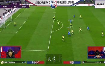 kompetisi Indonesian Football E-League