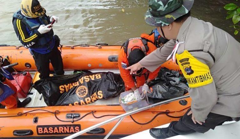 Warga Kotabaru Diterkam Buaya, 8 Speed Boat dan 20 Kelotok Dikerahkan