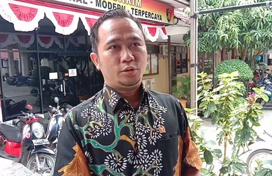Afrizal Anggota DPRD Banjarmasin