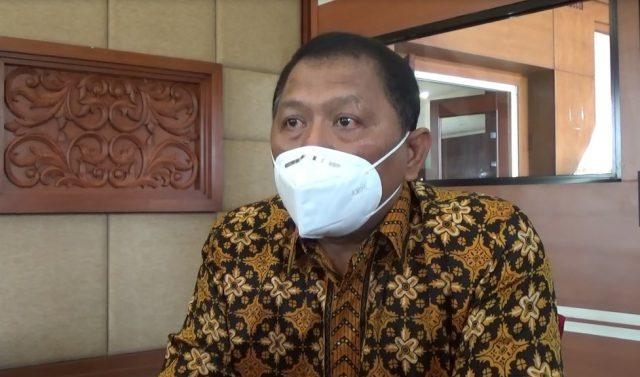 Brigjen TNI Briman Purba Direktur BSSN