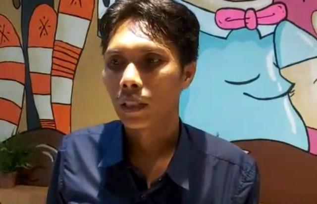 Didi Achmadi Manajer LSP2KP Banjarmasin