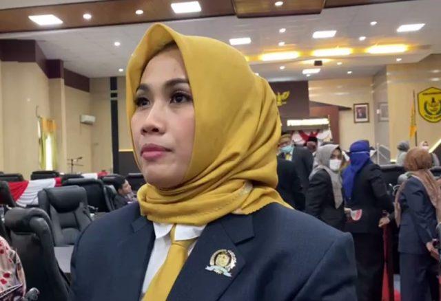Hariyasisar Anggota PAW DPRD Banjarmasin