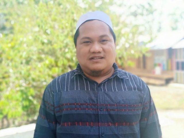 Putra M.Rusli Gencar Dakwah Ajak Milenial Tanah Bumbu 'Luruskan' Perilaku