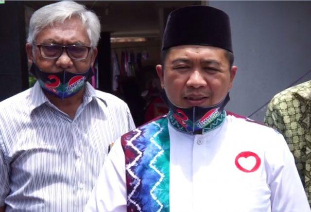Ibnu Sina Calon Wali Kota Banjarmasin