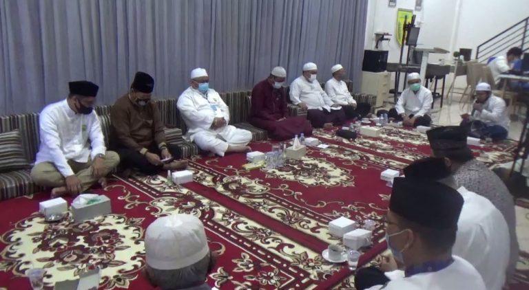 KKB menggelar peringatan maulid Nabi Muhammad SAW