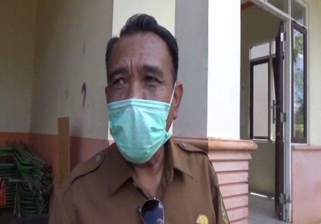 Marzuki Kabid Kebersihan DLH Kota Banjarmasin