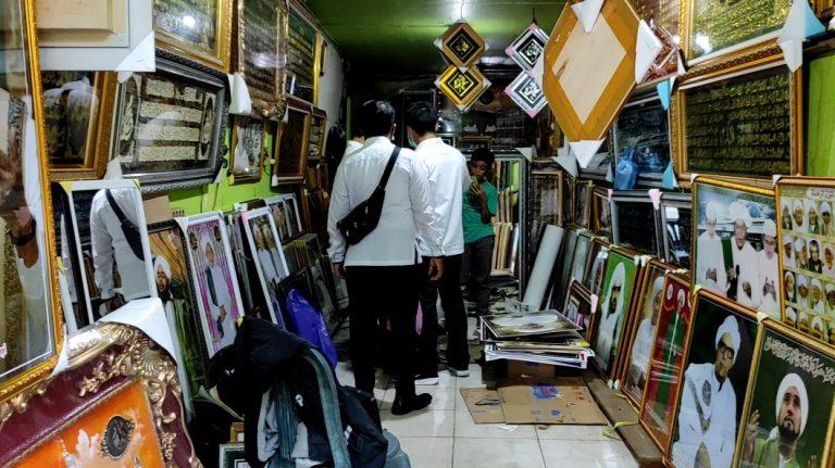 Pelaku usaha UMKM di Banjarmasin