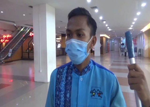 Rizky Aldi Cleaning Service Duta Mall