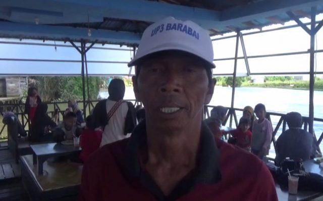 Syaifuddin Ketua Pelaksana