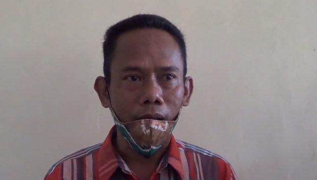 Tugiatno Wakil Ketua DPRD Kota Banjarmasin