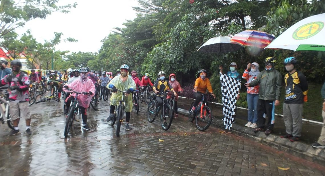 kegiatan Fun Bike