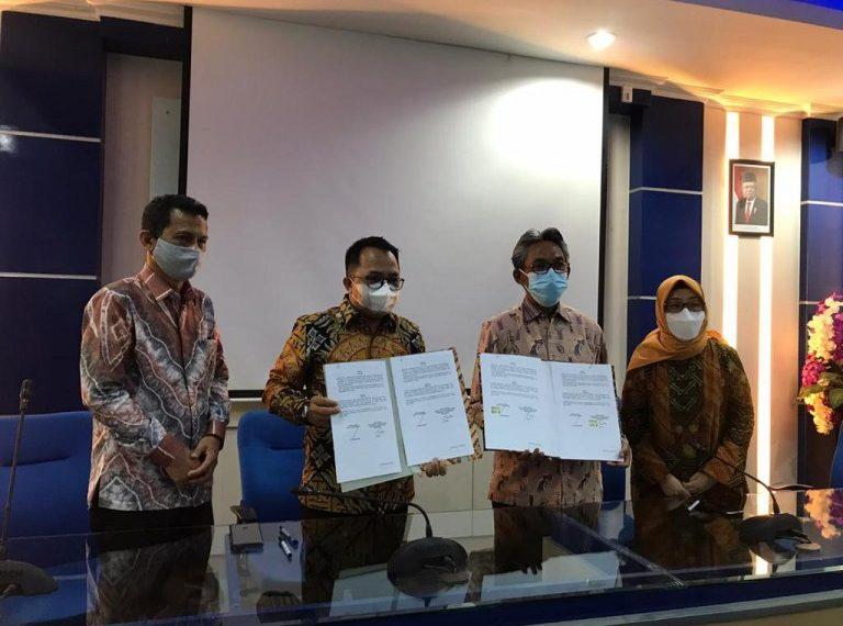 Jalin Kerjasama Antara Pemkab Tanbu dan Unhas Makassar
