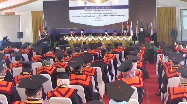 Universitas Cahaya Bangsa Banjarmasin