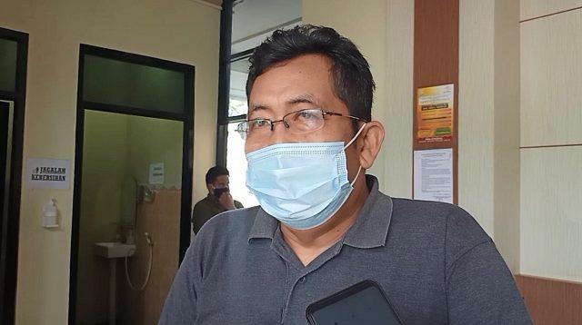 manager Peseban, H Arif