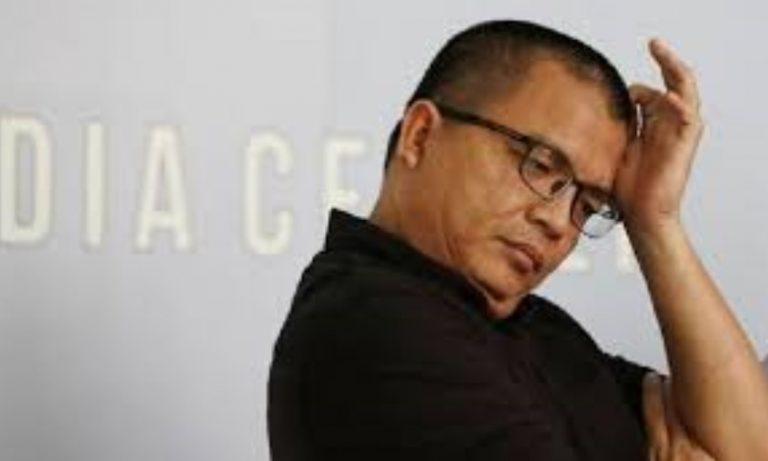 Bawaslu RI Tolak Laporan Keberatan Denny Indrayana
