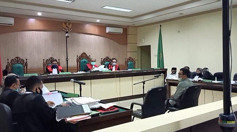 Manajemen Peseban Sebut Mantan Ketua KONI Meminta Jatah Rp50 Juta