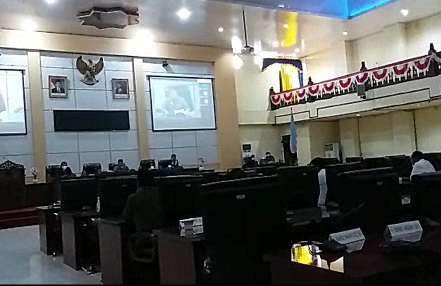 raperda DPRD Banjar