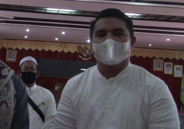 Fahmi Ketua DPRD Kabupaten Hulu Sungai Selatan