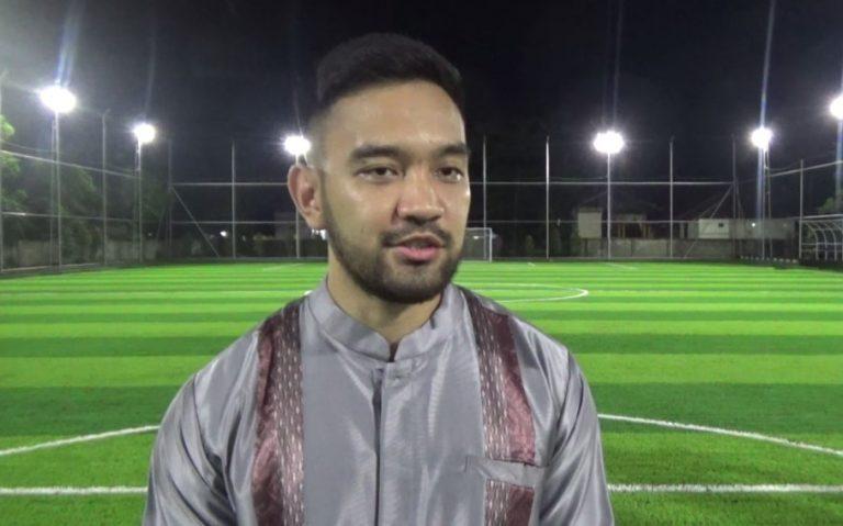 Fazrin owner Upik Futsal