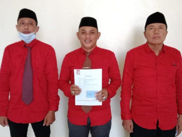 H.M Juhri Jabat Ketua DPD Partai Solidaritas Indonesia Tanbu