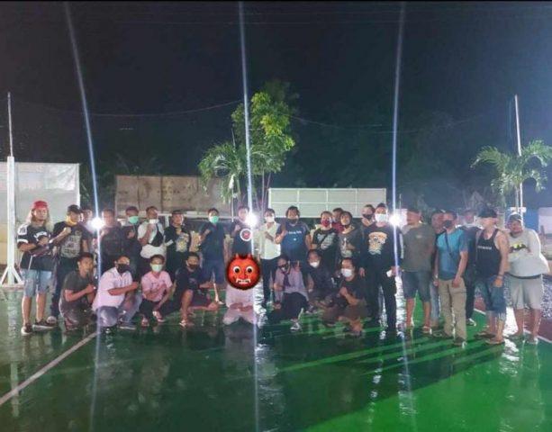 Gercep, Aparat Kepolisian Ringkus Pembunuh Remaja di Hotel Mira Banjarmasin