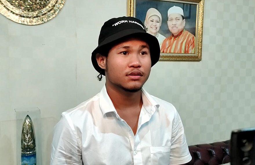 Bagus Kahfi Amirudin