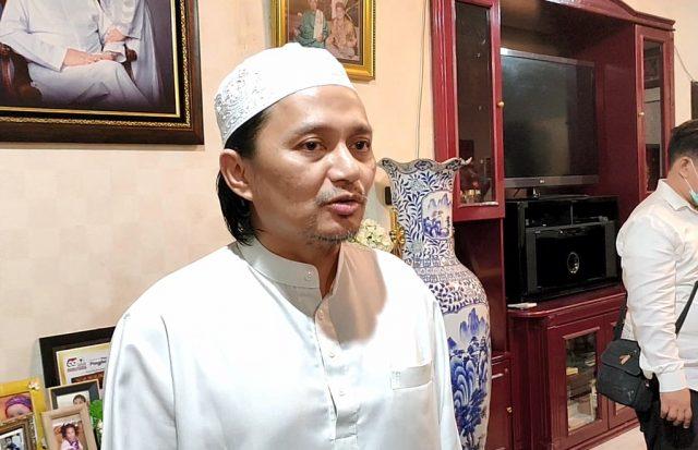 Hasnuryadi Sulaiman, CEO Barito Putera