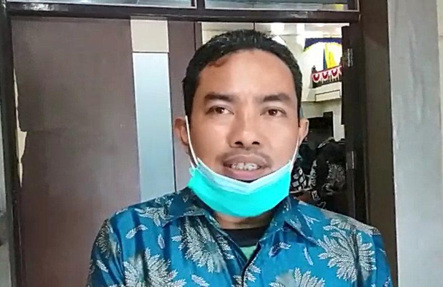 Mulkan, anggota DPRD Banjar