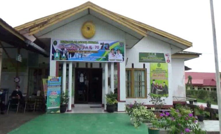 pengadilan agama negara Kabupaten Hulu Sungai Selatan