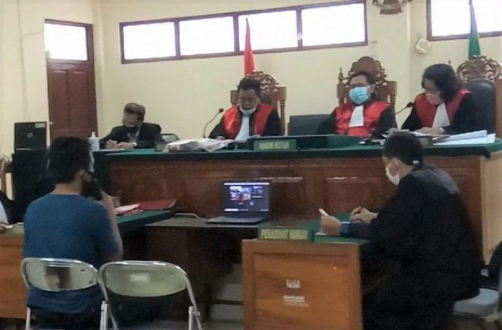 Sidang 300 Kg Sabu, JPU Hadirkan Saksi Dari Pihak Kepolisian