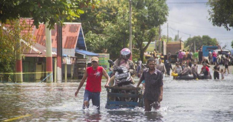 Banjarmasin Sudah Tanggap Darurat Banjir