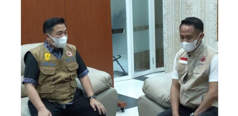 Wali Kota Palangkaraya Terkejut dan Deg-Degan Lihat Banjarmasin