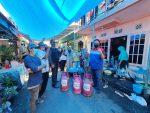Pertamina Peduli Terus Jangkau Korban Banjir Kalsel Salurkan Sembako Dan Obat-Obatan